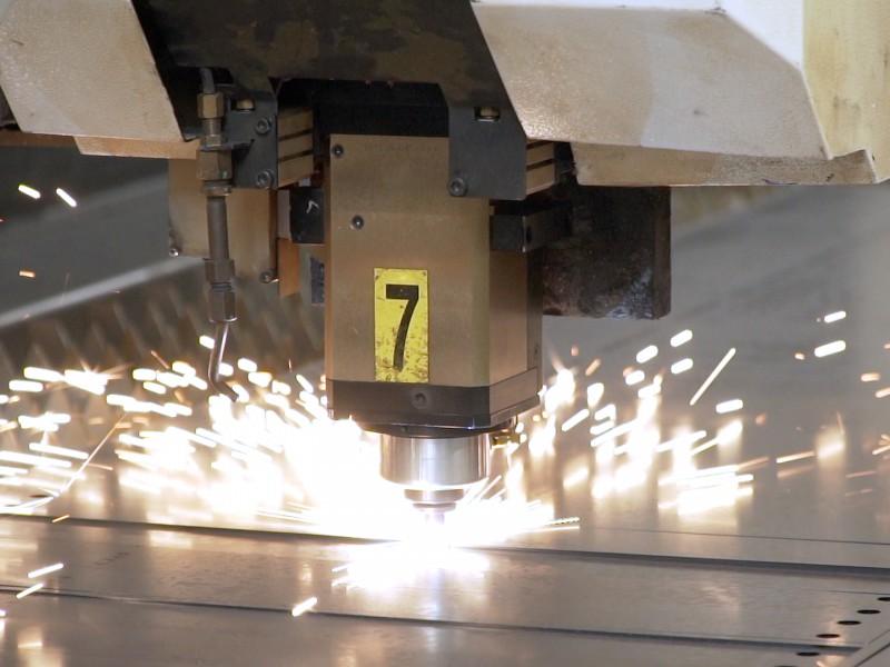 still lasersnijden